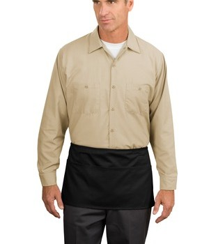 Port Authority Waist Apron with Pockets Style A515 1