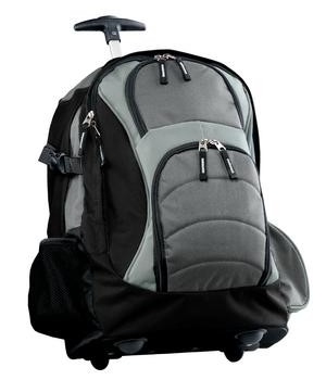 Port Authority Wheeled Backpack Style BG76S 1