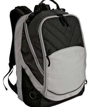 Port Authority Xcape Computer Backpack Style BG100 1