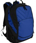 Port Authority Xcape Computer Backpack Style BG100