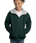 Port Authority Youth Team Jacket YJP56 Hunter