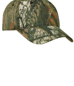 Port Authority Youth Pro Camouflage Series Cap Style YC855 1