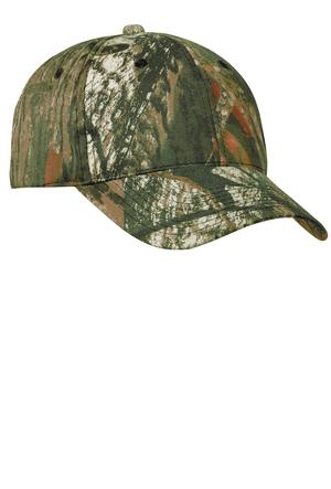 Port Authority Youth Pro Camouflage Series Cap Style YC855