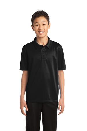 Port Authority Youth Silk Touch Performance Polo Style Y540