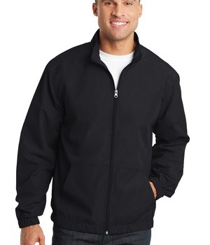 Port Authority® Essential Jacket Style J305 1