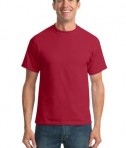 Port & Company - 50/50 Cotton/Poly T-Shirt Style PC55