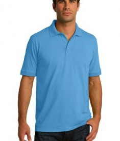 Port & Company 5.5-Ounce Jersey Knit Polo Style KP55