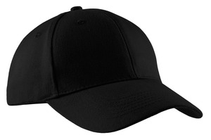 Port & Company – Brushed Twill Cap Style CP82 1