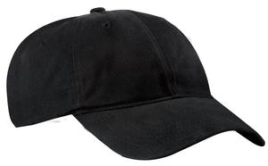 Port & Company – Brushed Twill Low Profile Cap Style CP77 1