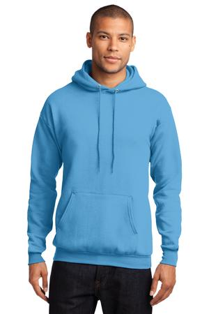 Port & Company – Classic Pullover Hooded Sweatshirt Style PC78H 1