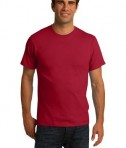Port & Company Essential 100% Organic Ring Spun Cotton T-Shirt Style PC150ORG