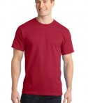 Port & Company - Essential Ring Spun Cotton T-Shirt Style PC150