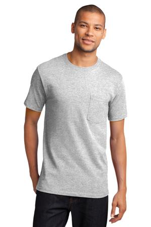 Port & Company - Essential T-Shirt with Pocket Style PC61P
