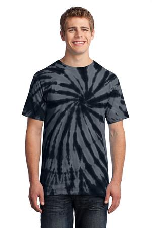Port & Company – Essential Tie-Dye Tee Style PC147 1