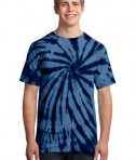 Port & Company - Essential Tie-Dye Tee Style PC147
