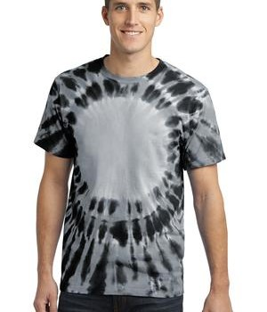 Port & Company -Essential Window Tie-Dye Tee Style PC149 1