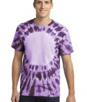Port & Company -Essential Window Tie-Dye Tee Style PC149
