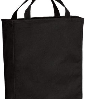 Port & Company Grocery Tote Style B100 1