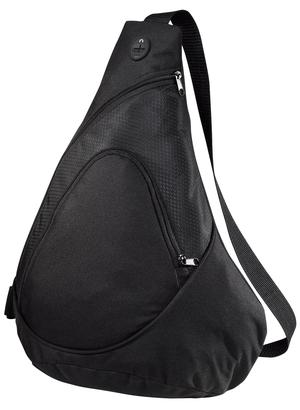 Port & Company - Improved Honeycomb Sling Pack Style BG1010