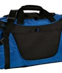 Port & Company Improved Two-Tone Medium Duffel Style BG1050
