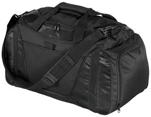Port & Company - Improved Two-Tone Small Duffel Style BG1040