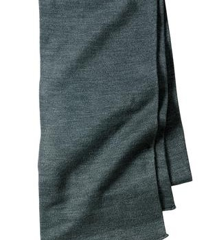 Port & Company – Knitted Scarf Style KS01 1