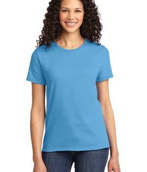 Port & Company – Ladies Essential T-Shirt Style LPC61 1