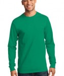 Port & Company - Long Sleeve Essential T-Shirt Style PC61LS