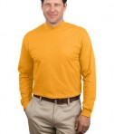 Port & Company - Mock Turtleneck Style PC61M