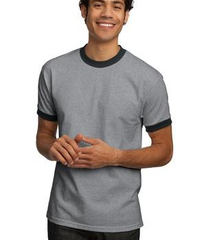 Port & Company – Ringer T-Shirt Style PC61R 1