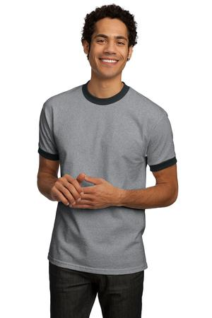 Port & Company - Ringer T-Shirt Style PC61R