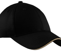 Port & Company - Sandwich Bill Cap Style CP85
