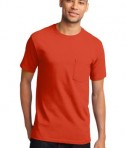 Port & Company - Tall Essential T-Shirt with Pocket Style PC61PT