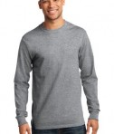 Port & Company - Tall Long Sleeve Essential T-Shirt Style PC61LST