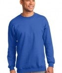 Port & Company Tall Ultimate Crewneck Sweatshirt Style PC90T