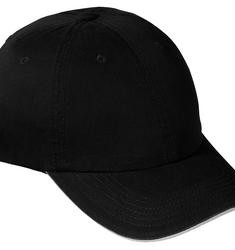 Port & Company - Washed Twill Sandwich Bill Cap Style CP79