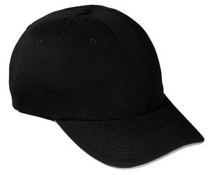 Port & Company – Washed Twill Sandwich Bill Cap Style CP79 1