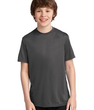 Port & Company Youth Essential Performance Tee Style PC380Y 1