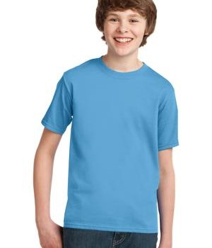 Port & Company – Youth Essential T-Shirt Style PC61Y 1