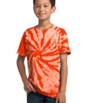Port & Company - Youth Essential Tie-Dye Tee Style PC147Y
