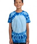 Port & Company - Youth Essential Window Tie-Dye Tee Style PC149Y