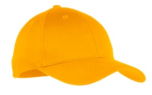 Port & Company - Youth Six-Panel Twill Cap Style YCP80
