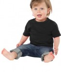 Precious Cargo Infant 5.4-oz 100% Cotton T-Shirt Style CAR54I