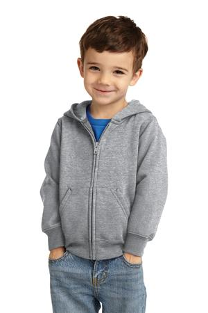 Precious Cargo Toddler Full-Zip Hooded Sweatshirt Style CAR78TZH 1