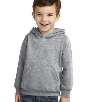 Precious Cargo Toddler Pullover Hooded Sweatshirt Style CAR78TH 1
