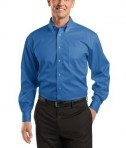 Red House -  Dobby Non-Iron Button-Down Shirt Style RH60