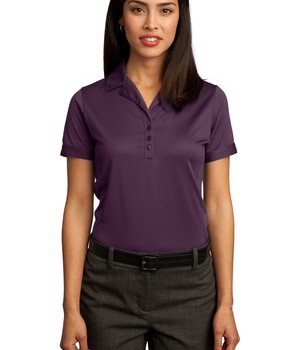 Red House – Ladies Contrast Stitch Performance Pique Polo – Style RH50 1