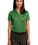 Red House - Ladies Contrast Stitch Performance Pique Polo - Style RH50