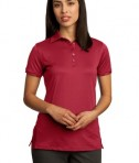 Red House - Ladies Ottoman Performance Polo - Style RH52