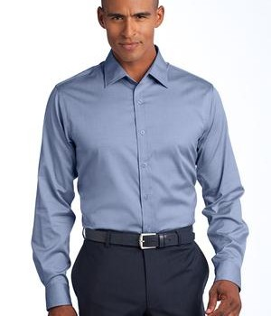 Red House – Slim Fit Non-Iron Pinpoint Oxford Style RH62 1